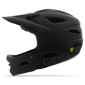 Giro Switchblade Mips Cykelhjälm svart